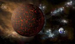 Nibiru shaking the heavens in biblical prophecy of the earths apocalypse
